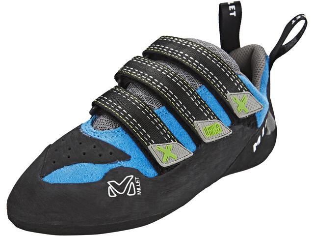 Millet Cliffhanger Schuhe Damen yellow/blue